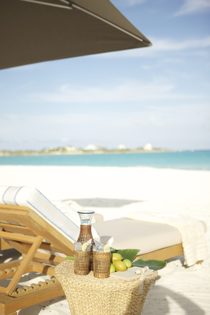 Find the best all inclusive Great Exuma resort