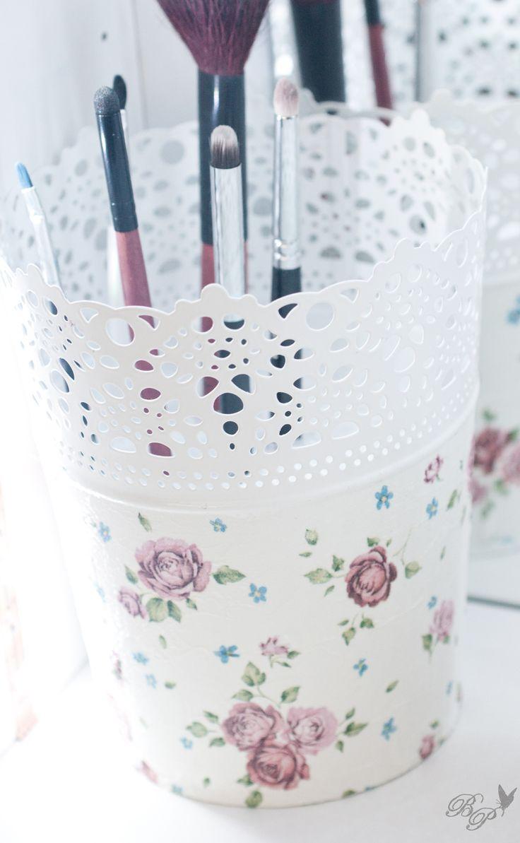 Hochbett Ikea Stora Gebraucht ~   Aufbewahrung auf Pinterest  Kosmetik Aufbewahrung, Aufbewahrung und