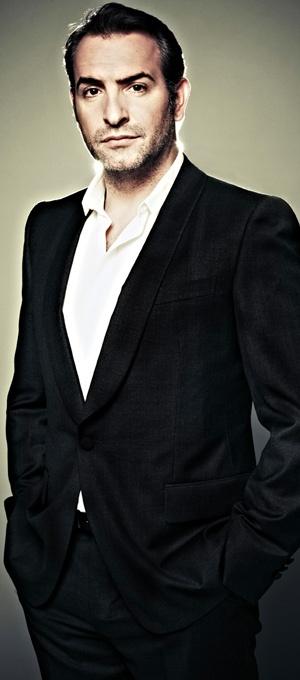 Jean dujardin l acteur fran ais le plus titr depuis for Acteur jean dujardin
