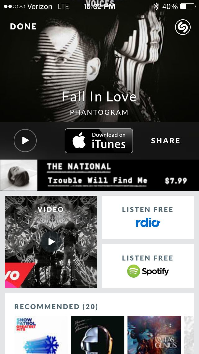 phantogram fall in love перевод