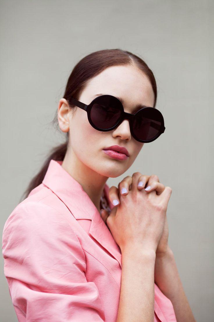 Glasses (Fashion Gone Rogue)
