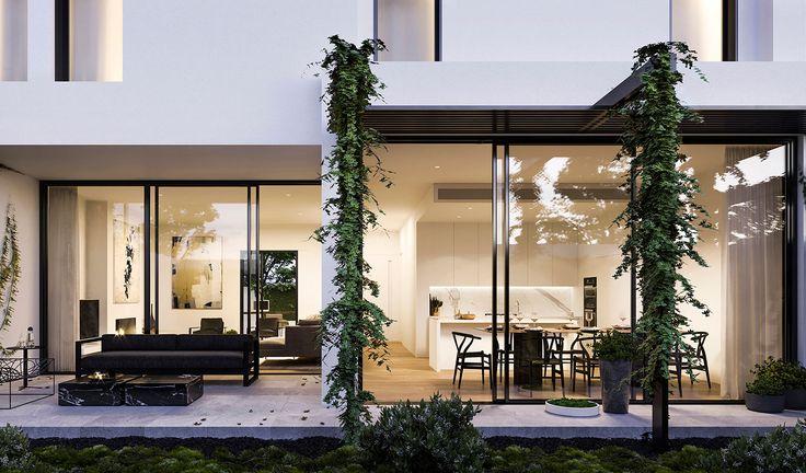 Conrad Architects Tennyson 06