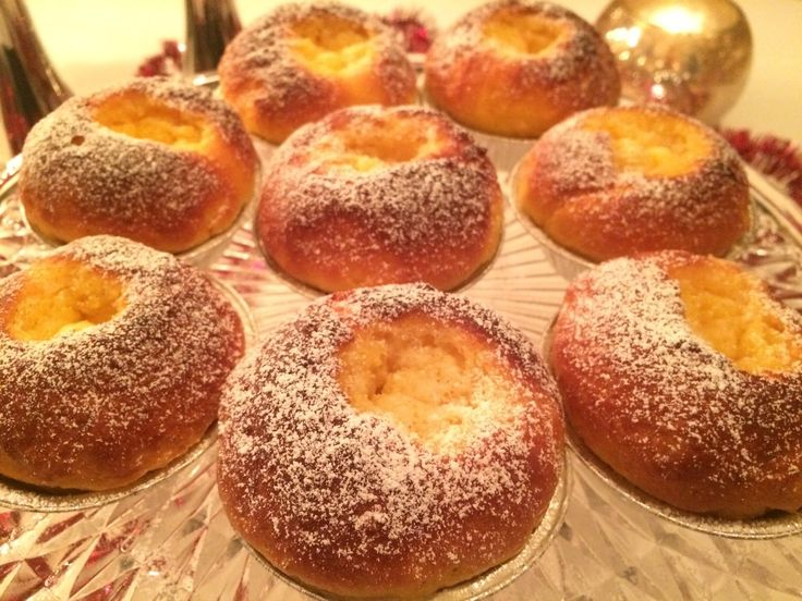 - en inspirerande blogg om glutenfria sötsaker, mat och bröd