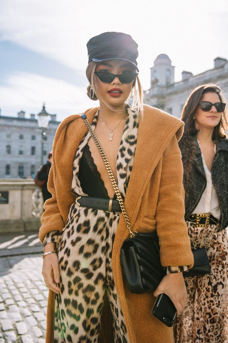 What 5  IT Girls Wore to our LFW Brunch | Fashion Week #FashionBloggers #ukbloggers #Streetstyle