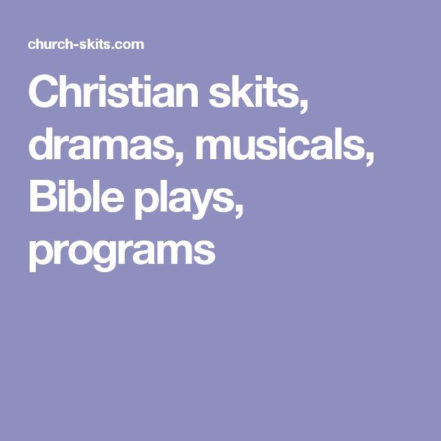 Gratis Christian Skits Dating