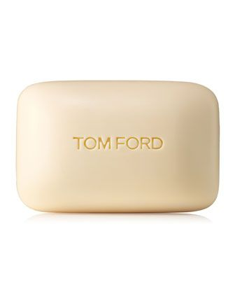 Jasmin Rouge Bar Soap, 5.2 oz.  by Tom Ford Fragrance at Neiman Marcus.