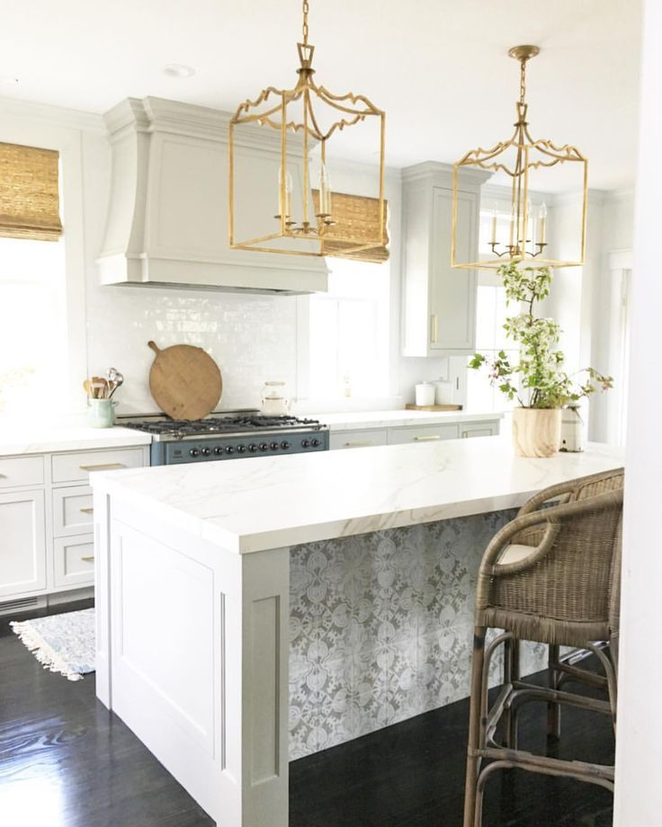 neural kitchen patterned tile kitchen inspiration pinterest rh pinterest com