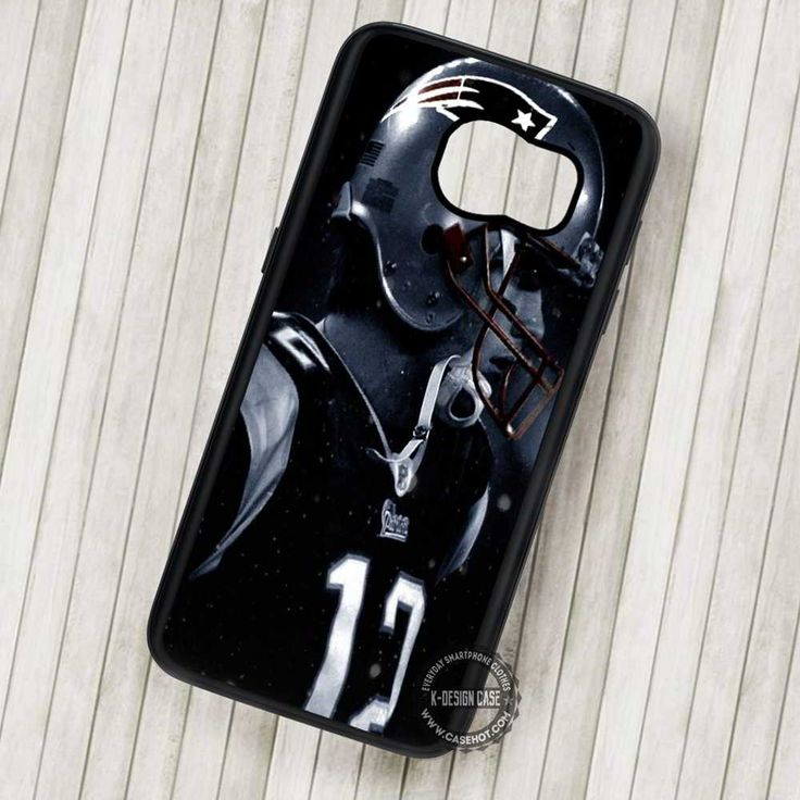 Tom Brady Football Quatterback Sport - Samsung Galaxy S7 S6 S5 Note 7 Cases & Covers