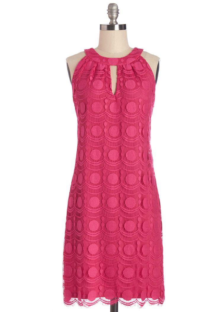 gorgeous keyhold halter dress
