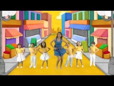Nido - La tia Monica - YouTube