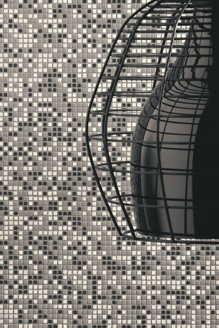 Brix tile I FRAMMENTI - Claudio Silvestrin Design. Outdoor and indoor use, saunas and swimming pool. Floor and wall. www.brixweb.com #brix #tile #tiles