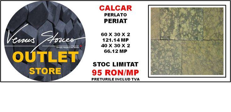 CALCAR  perlato damasco periat 60x30x2-40x30x2