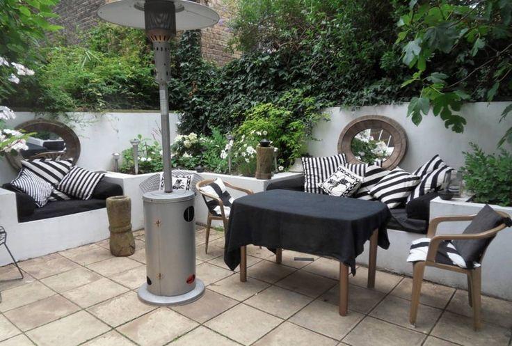 Chelsea Garden flat SW10 - Flats for Rent in London