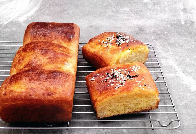 Basic Brioche | Brioches | Pinterest