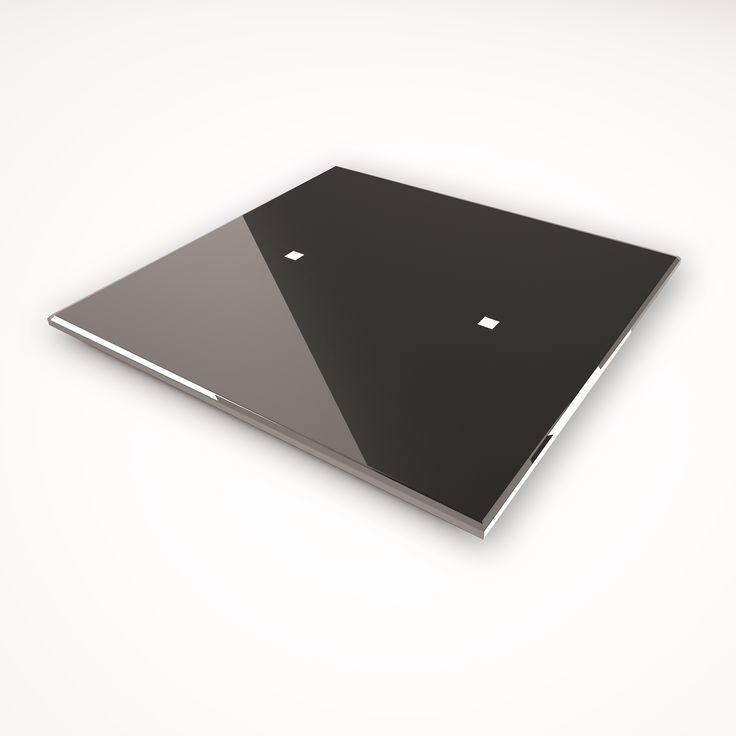 INTGB2: Glass Black