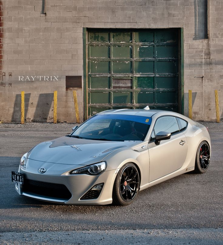Wheel Directory Gram Lights 57fxx 18x9 5 38 Scion Fr S Forum