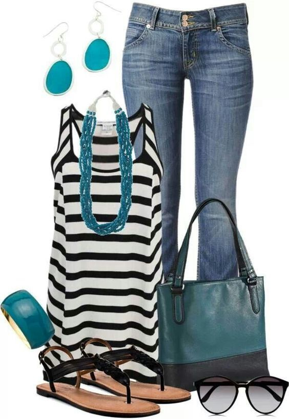 Casual Fashion Trends Collection. Love this outfit. The Best of casual fashion in 2017