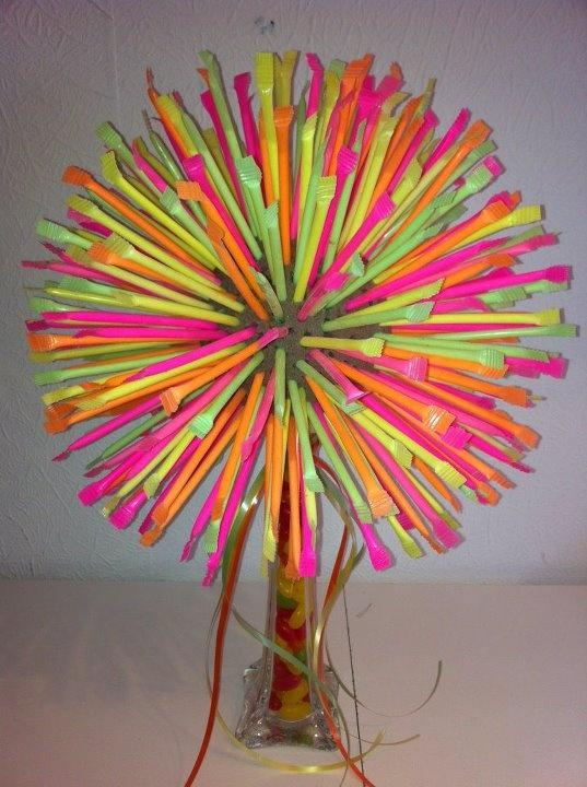 sherbert straw sweet tree