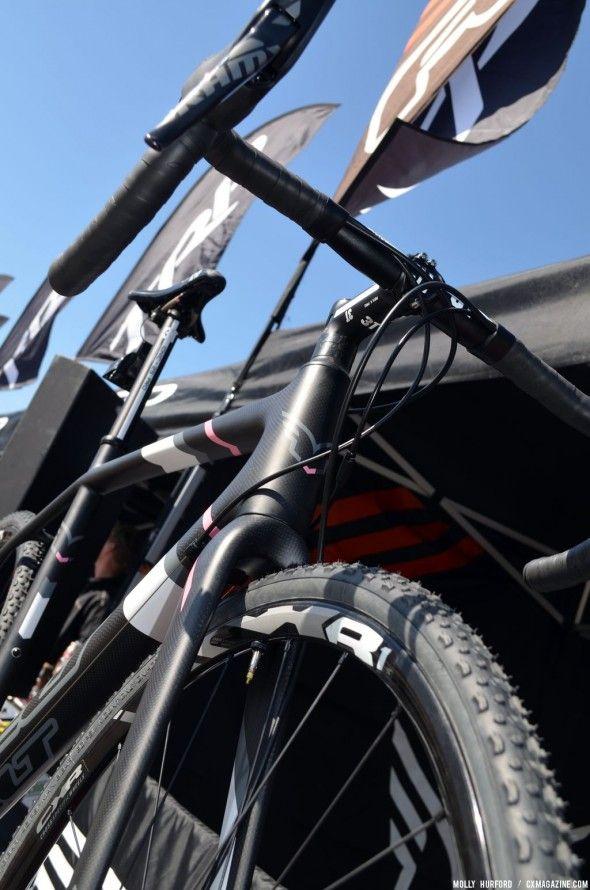 First Look: Felt's 2014 F2X, F5X and F65X Cyclocross Bikes - Sea Otter 2013