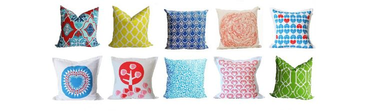 View our range of beautifully designed cushion covers from all of ZA