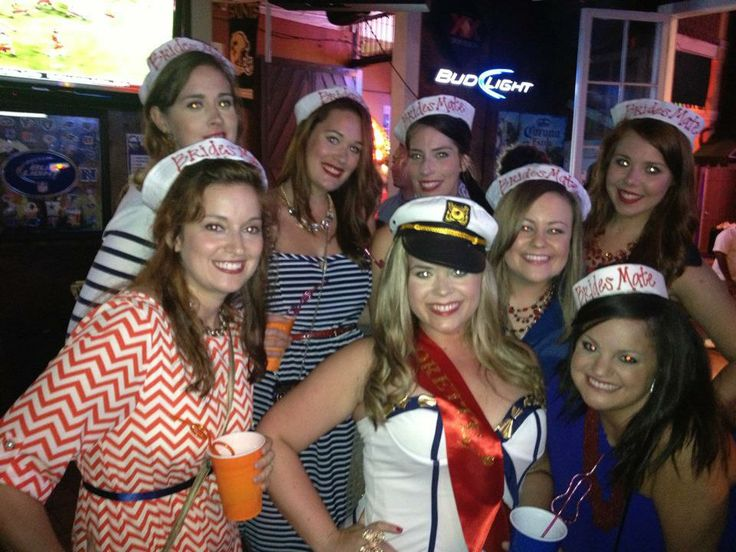 Tasteful Bachelorette Party Ideas