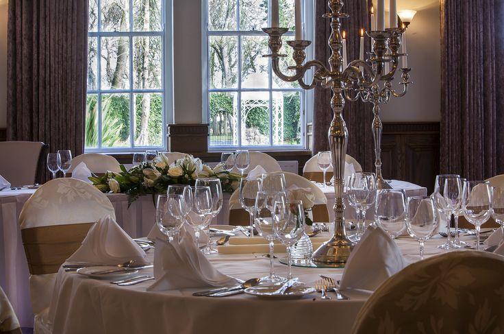 The Garden Room - the perfect venue for a wedding
