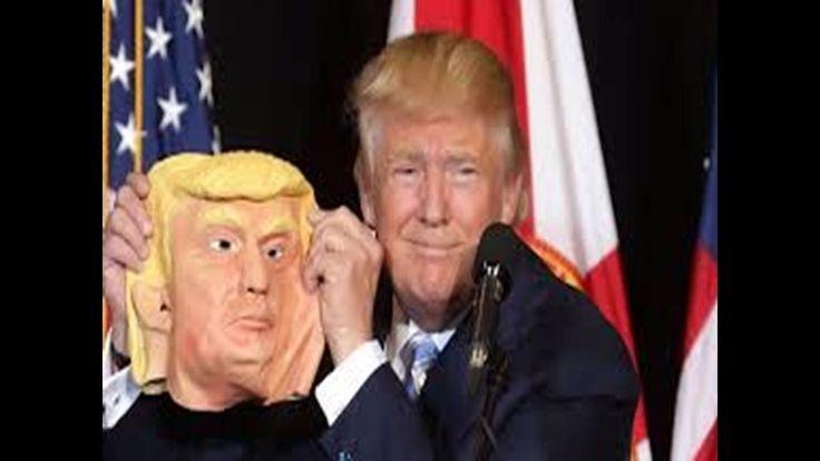 Biography Of Donald Trump.