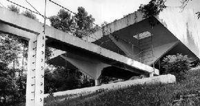 Ferienhaus am Bodensee bei Konstanz, 1959-1961 Paul Stohrer