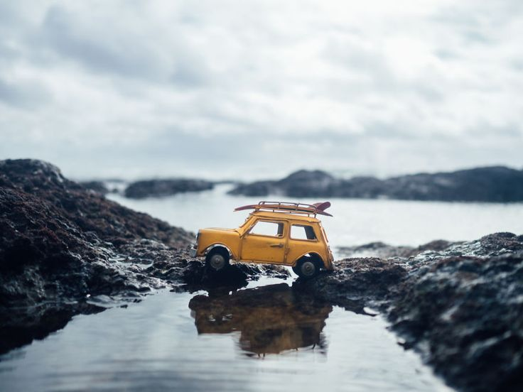 Traveling Cars Adventures by Kim Leuenberger #inspiration #photography