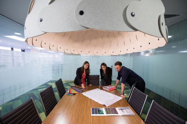 Hush Hood at Catalyst Consulting Auckland   Catalyst Consulting Limited