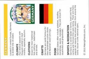 thinking day information about germany - Bing images