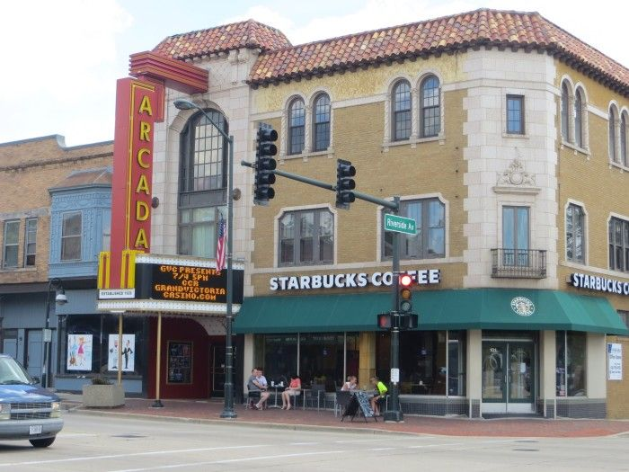 The Best Main Streets in Illinois