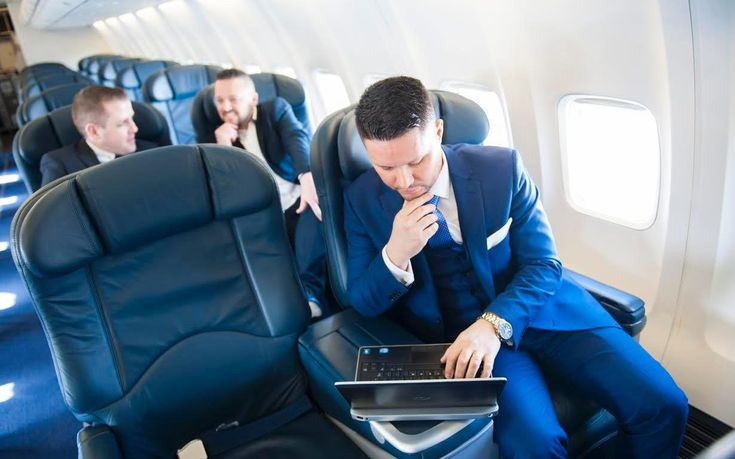 Ryanair woos business crowd with corporate jet hire service. The new service is likely a response to fellow low-cost airline easyJet, who have been seeking to boost profits by attracting business travellers in recent years.