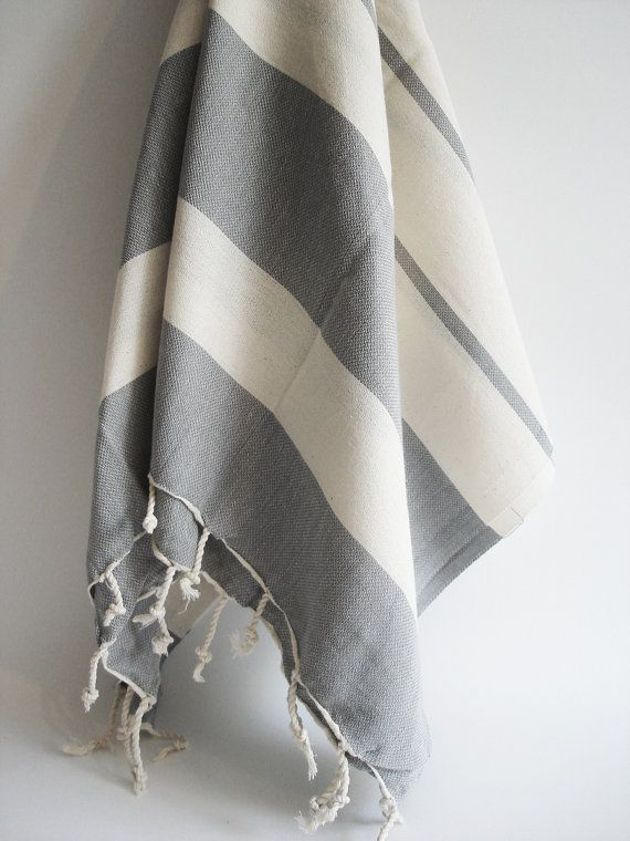 Turkish bath towel  I really want a set  Really  really  badly. 1000  ideas about Striped Towels on Pinterest   Orange bathroom