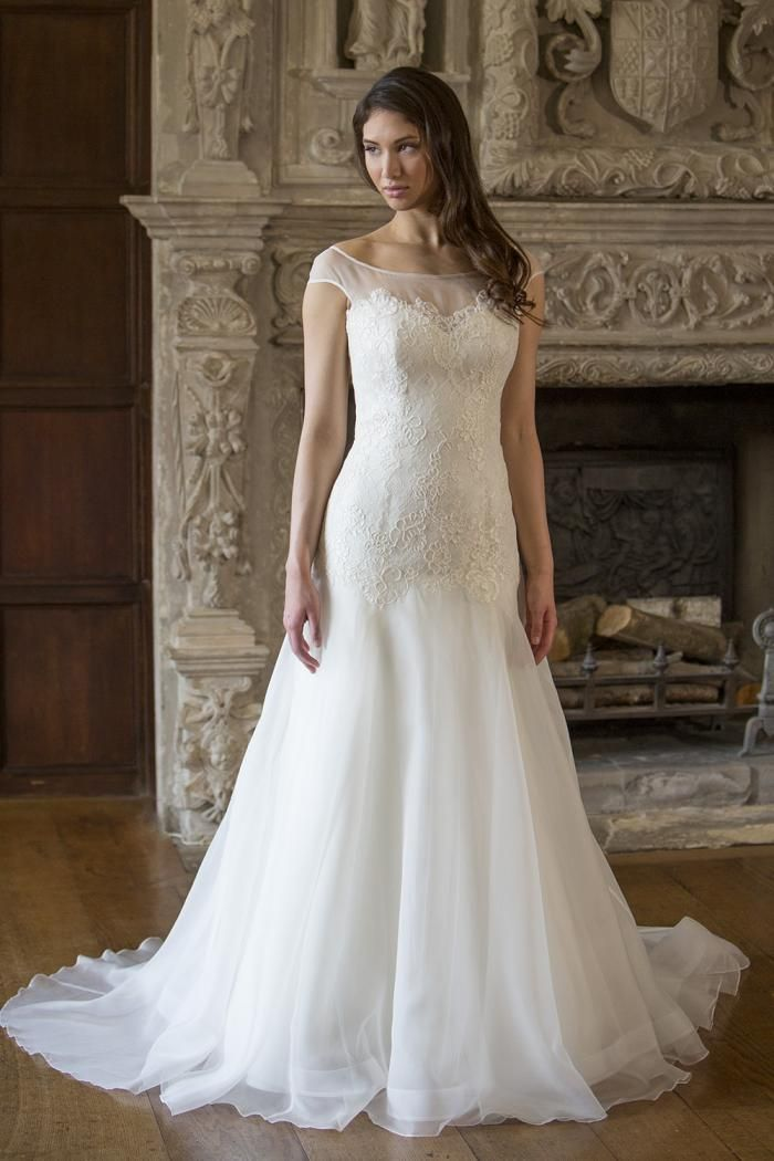 52 best Collezione Wedding Dresses images on Pinterest ...