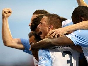 Result: Sydney FC overcome Melbourne Victory on penalties to win A-League title
