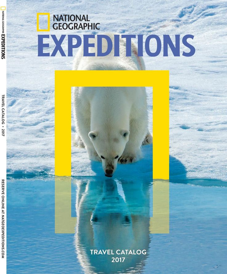 2016-2017 National Geographic Expeditions Catalog  Explore the world with…