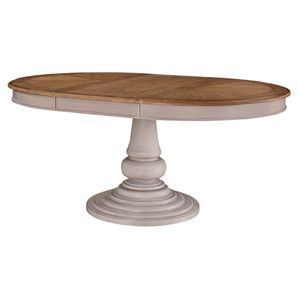Delilah Extendable Dining Table