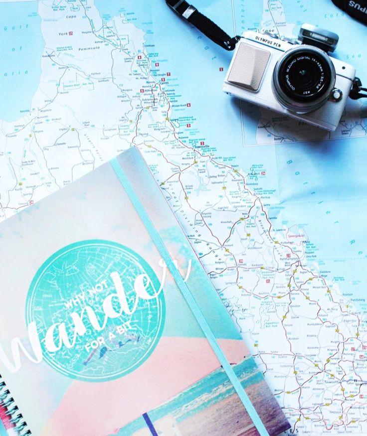 Working Holiday Visum | Work & Travel in Australien selber planen. Wanderlust Quotes, Travel Quote, Olympus Pen EPL7, Travelinspo