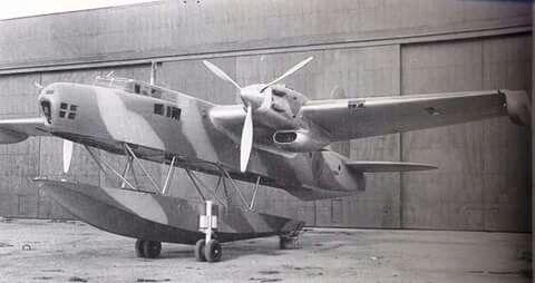 Blackburn B.20 Flying Boat