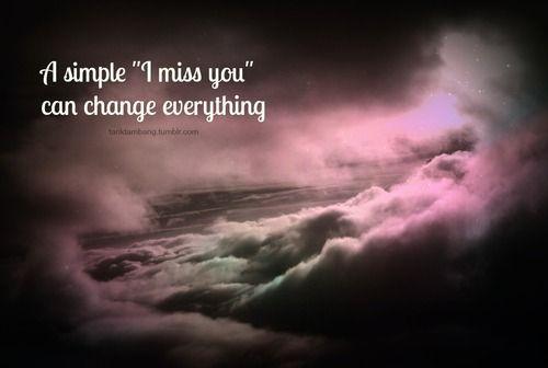 #lost #someone #love #distance #far