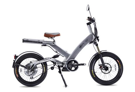 A2B-METRO M Specification- *500w power output A2B and Ultra Motor *TIG welded 6061 aluminium frame *Battery A - Sanyo Lithium 36V/11,4Ah *Battery B – Sanyo Lithium 36V/11,4Ah (rear) *Battery range 32-65km (1 or 2 batteries)