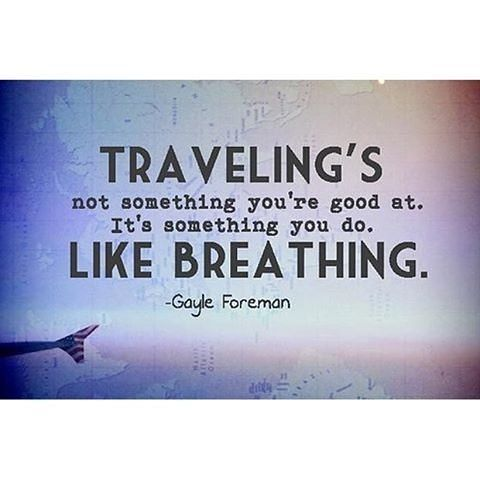 Pretty much! #travelintoliving 📷@themapcollection