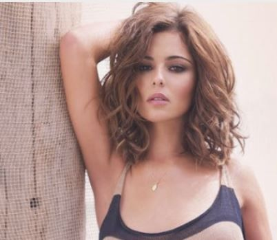curly hairstyles for medium length brunette hair - Google Search