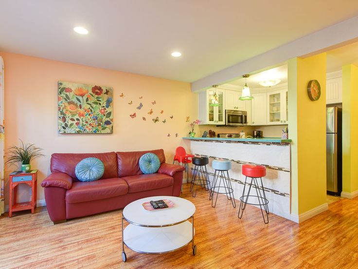 Anaheim permit #: REG#2015-00128 ***Directly Access to Disney! DEAL ON LONGER STAY! We manage several condos in the complex most close to Disney. All are Beautiful with Great Reviews! 2 bdrm: https://www.homeaway.com/vacation-rental/p4227372 ...