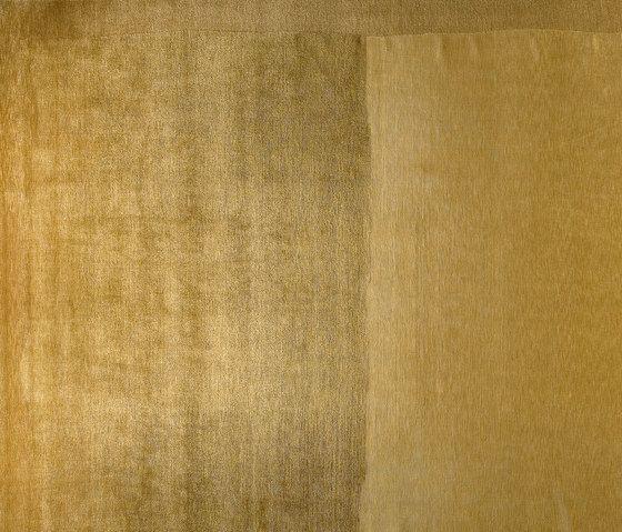 Shadows gold di GOLRAN 1898 | Tappeti / Tappeti d'autore