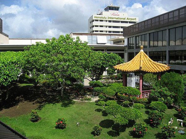 tips for getting around the honolulu airport
