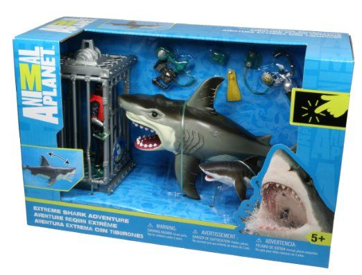 Megaladon Sharks Toys For Boys : Best images about gift ideas kids on pinterest
