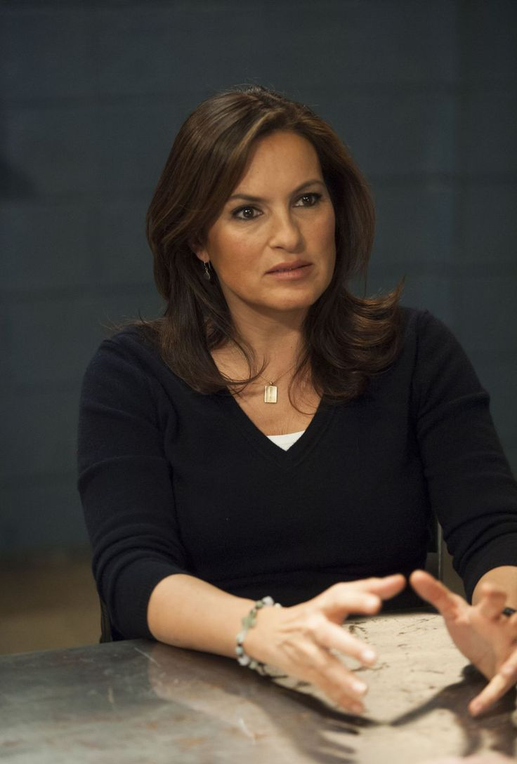 1104 best olivia benson / mariska hargitay images on pinterest