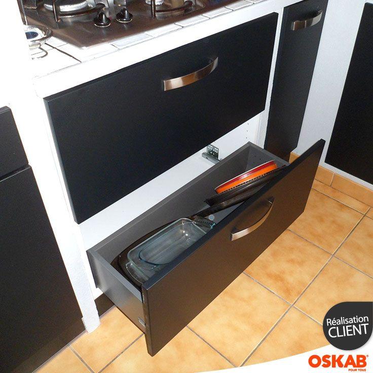 Meuble pour plaque cuisson good dlicieux meuble pour for Meuble pour table de cuisson ikea